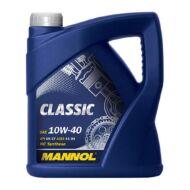 Mannol Classic 10w40 5 liter