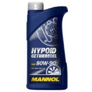 Mannol HYPOID 80w90 Váltóolaj SAE GL5 1 liter