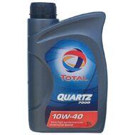 Total Quartz 7000 10w-40 1 liter