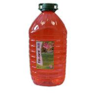 Favorit nyári szélvédőmosó, 5 literes