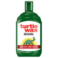 Turtle Wax polírfolyadék, original, 500 ml