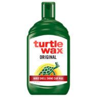 Turtle Wax polírfolyadék, original, 500 ml