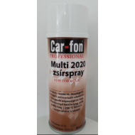 CarloFon - Multi 2020 zsír spray, 400 ml