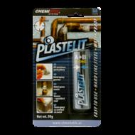 Chemistik - Plastelit 2k, epoxy gyurma, 50 gr