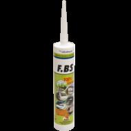 FBS Szilikontömítő, ragasztóanyag, ecetsavas, 310 ml