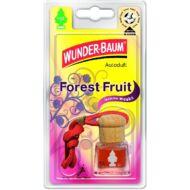 Wunder-Baum - Üveges, Erdei Gyümölcs, 4,5 ml