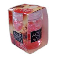 Paloma Aqua Balls - Alma-Fahéj, 150gr