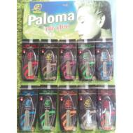 Paloma Prémium Line Parfümös display (20db/display) tábla