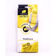 Paloma autóparfüm - Secret - Vanília - 40 gr