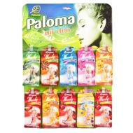 Paloma WOODY Tábla ( vegyes 20 db-os)