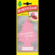Wunder-Baum - Rózsa és Málna