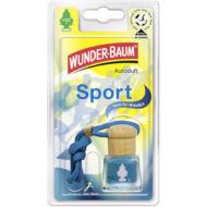 Wunder-Baum - Üveges, Sport, 4,5 ml