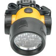 FEJLÁMPA 17 LED (R12)