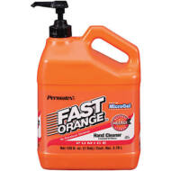 Permatex - Fast Orange kézmosó, 3,78 l