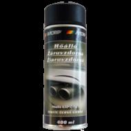 Motip - Hőálló fekete, festék spray, TES4031, 400 ml