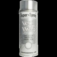 Motip - Very Well Króm effekt spray, ezüst, 400 ml