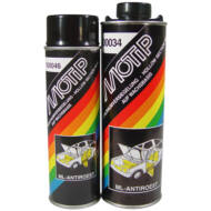Motip - Üregvédő spray waxos, 500ml