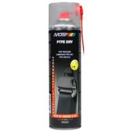Motip - PTFE Dry, 500 ml