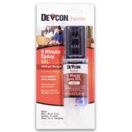 Devcon - 5 perces epoxy gél 25 ml
