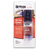 Devcon - Instant epoxy, 60 másodperces, 25 ml