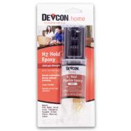 Devcon - H2Hold, víz alatt is kötő epoxy 25 ml