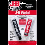 J-B Weld Steel Reinforced Cold-Weld