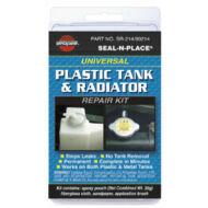 Versachem - Műanyag benzintank és hűtő javító készlet, 30 g