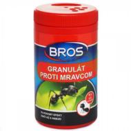 Bros Plusz hangyairtó granulátum 60g+33g
