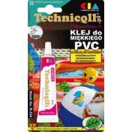 Technicoll - Lágy PVC ragasztó (kacsás), 20ml