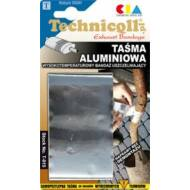 Technicoll - Alumínium szalag 50mm*1,2m
