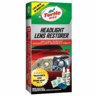 Turtle Wax GL Fényszóró Felújító készlet