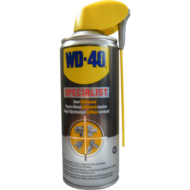 WD-40 Szilikon spray 400 ml