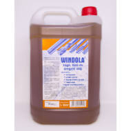 Windola - Vágó, fúró, üregelő olaj, 5 literes
