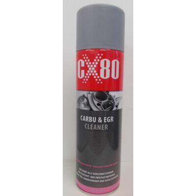 CX-80 Karburátor és EGR tisztító spray