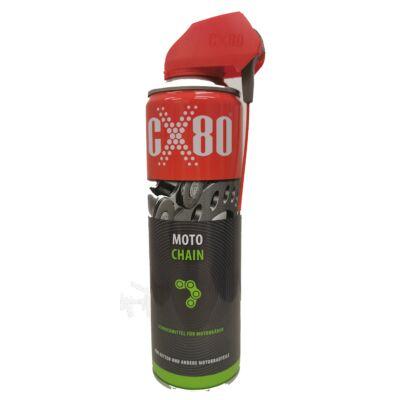 CX-80 Lánckenő Spray-Szórófejes 500 ml