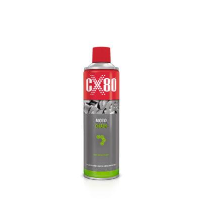 CX-80 Lánckenő Spray, 500 ml