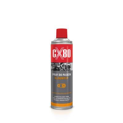 CX-80 Ékszíj Csúszásgátló, 500 ml