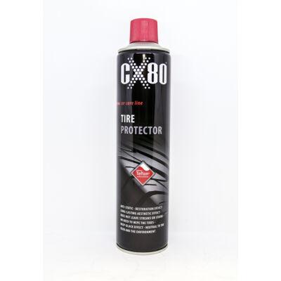CX-80 Gumiápoló, 600 ml