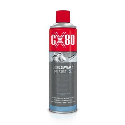 Cx-80, Fagyasztó-csavarlazító, 500 ml