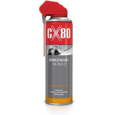 CX-80 Csavarlazító spray, szórófejjel, 500 ml