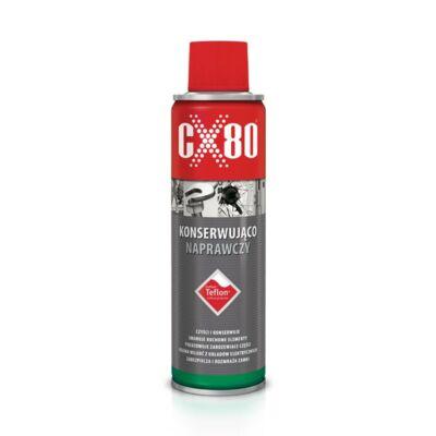 CX-80 - Univerzális kenőanyag teflonos, 250ml