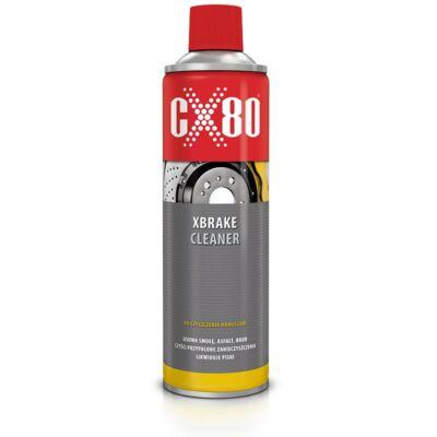 CX-80 Féktisztító spray, 600 ml