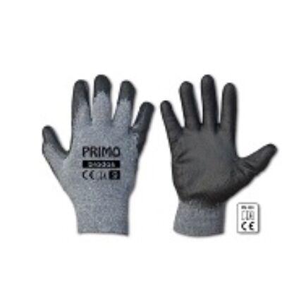 Latex vastag védőkesztyű, PRIMO 1 pár