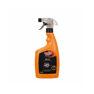 Moje - Alufelni tisztító, pumpás, 650 ml