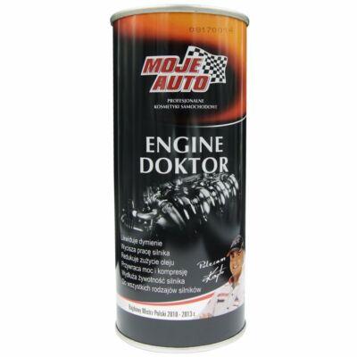 Moje - Motor Doktor, 444 ml