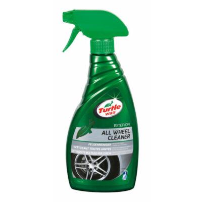 Turtle Wax - Keréktárcsa tisztító 500ml