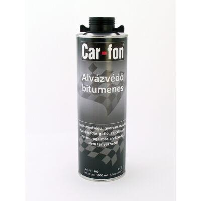 CarloFon - Alvázvédő, bitumenes, szórópisztolyhoz, 1000 ml