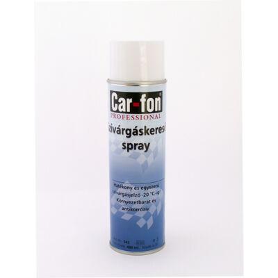 CarloFon - Gázszivárgáskereső spray, -20°C, 400 ml