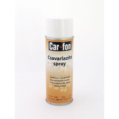 CarloFon - Csavarlazító spray, 400 ml