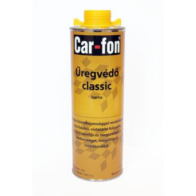 CarloFon - Üregvédő literes, barna 1000 ml